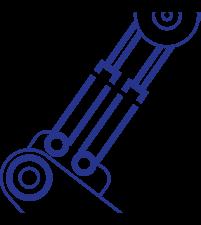 Hydraulic Fluids icon - Q8Oils