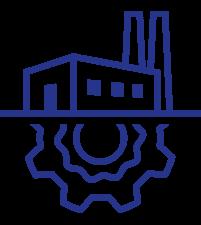 Industrial Gear Oil Icon -Q8Oils