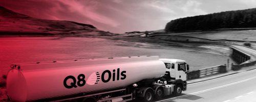 Easy to do business - Automotive - Q8Oils