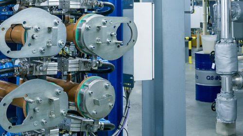 Challengers Gas engine Oils - Q8Oils