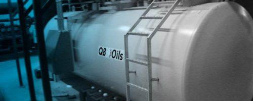 Increading performance- Energy -Q8OIls