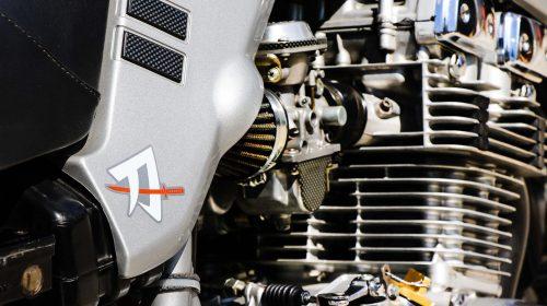 Suzuki Katana - Q8Oils