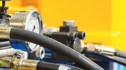 Q8Oils Hydraulic Oils