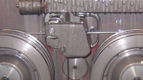 emulsions aluminium drawing