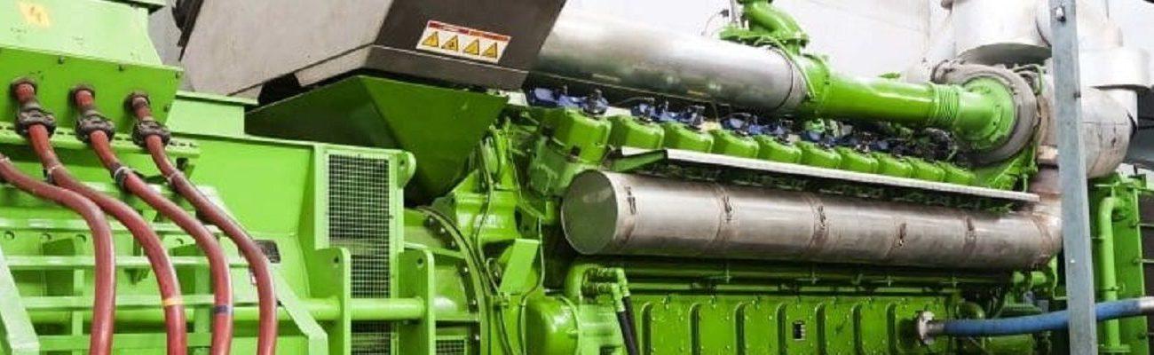 nitration gas engine oils