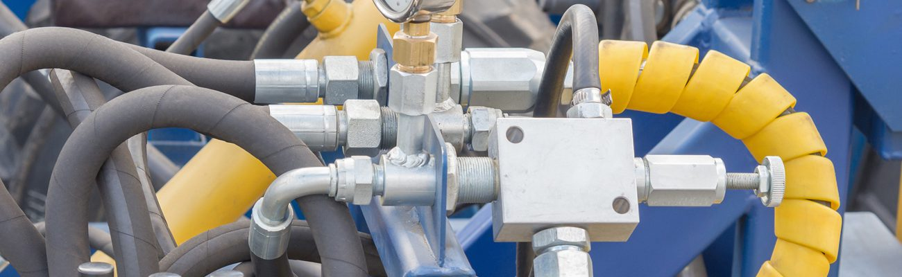 Q8Oils Hydraulic fluids