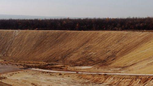 Landfill gas engine oil