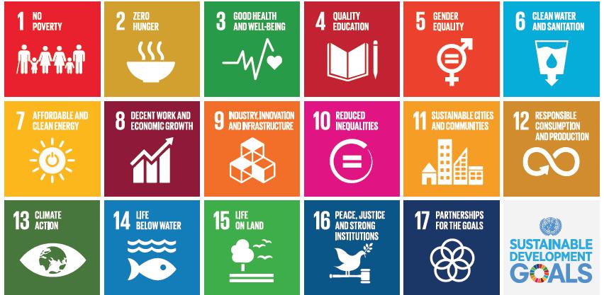 UN sustainability
