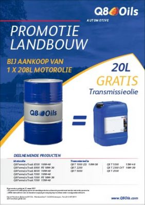 Agri promo 1 NL