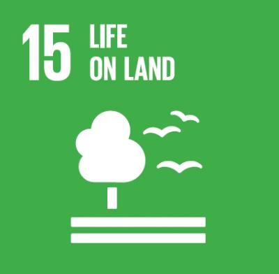 Q8Oils SDG 15