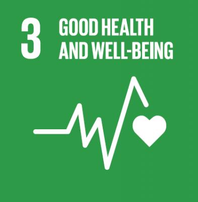 Q8Oils SDG 3